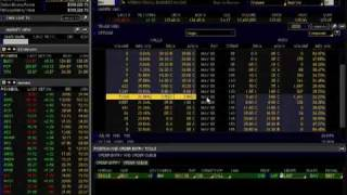 Stock Options Trading Training - Video 2 Part 5