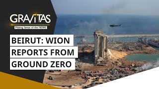 Gravitas: WION reports from Beirut: Lebanon government resigns