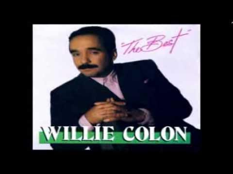 Willie Colon Sin Poderte Hablar