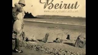 Beirut - le moribond - my family