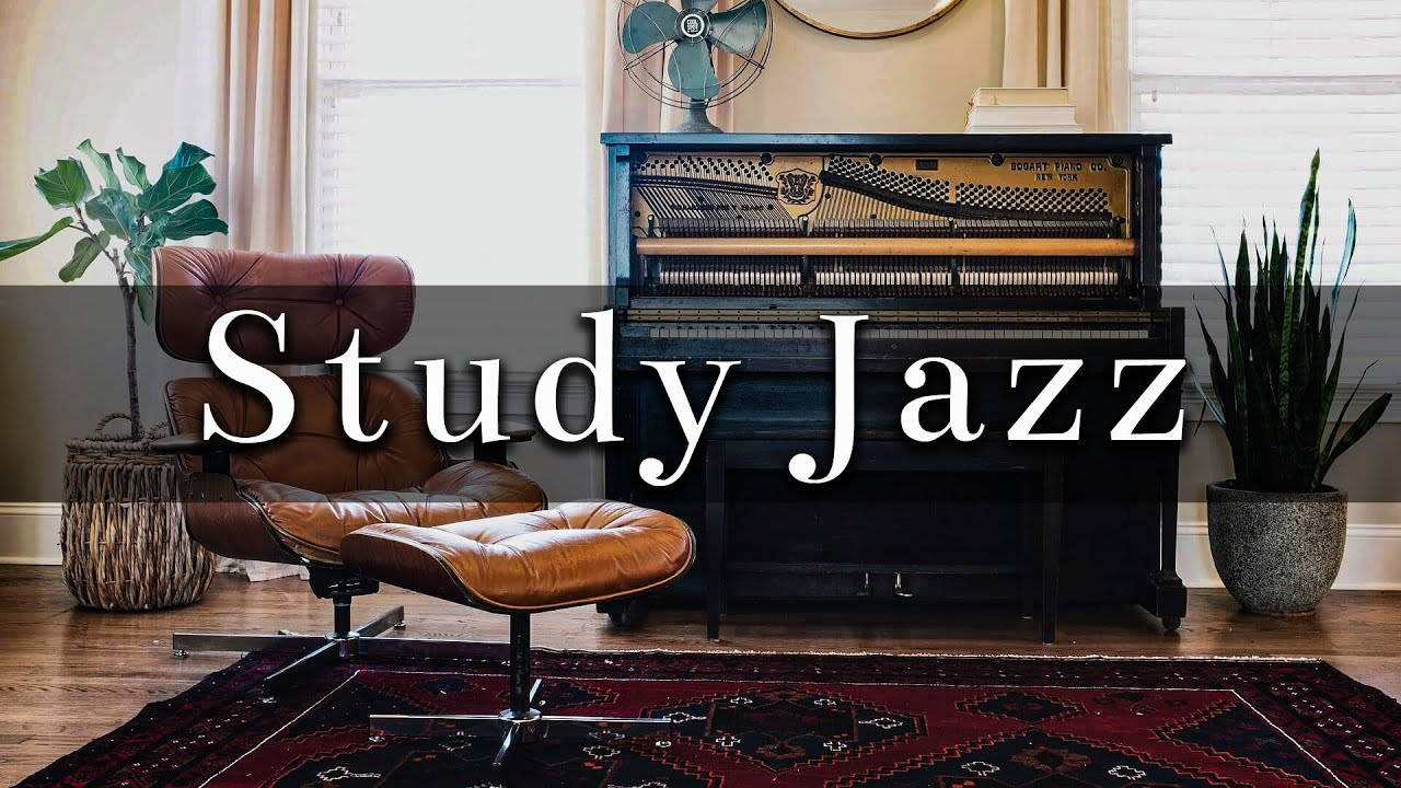 Relaxing Jazz Music for Days Cozy 💻Jazz & Bossa Music for Work 💻 Jazz Collection 2021