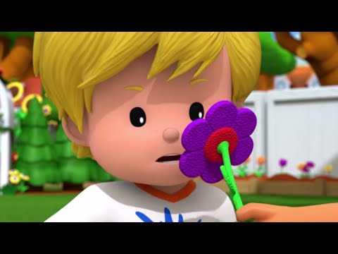 Fisher Price Little People ⭐Dont Dawdle⭐New Season! ⭐Full Episodes HD ⭐Cartoons For Kids