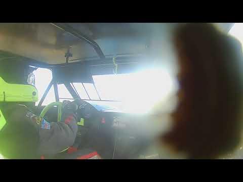 2-23-19 281 Speedway Heat Race #2 day 1