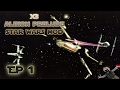 X3 Albion Prelude (Star Wars Mod) Ep 1