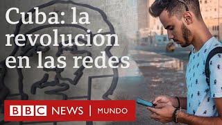 Los nuevos revolucionarios de Cuba | BBC Mundo