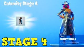 "SEASON 6 ""CALAMITY"" STAGE 4 UPGRADE! 