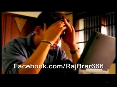 Akhian - Raj Brar Official Video (HQ)