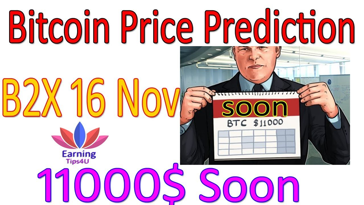 Good News About Bitcoin (BTC) Price Prediction - B2X Coming