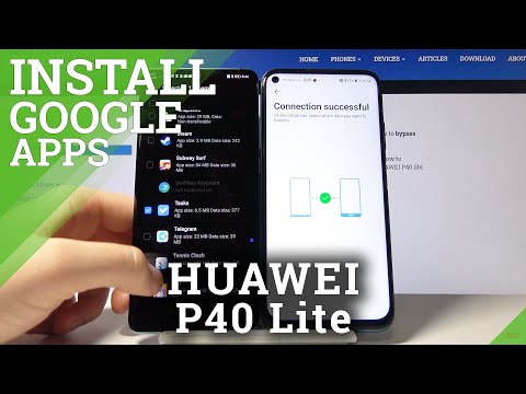 how-to-download-google-apps-on-huawei-p40-lite