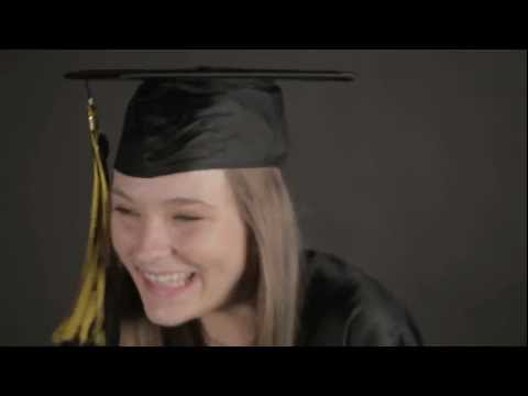 Reflections: Appalachian State University commencement December 2011