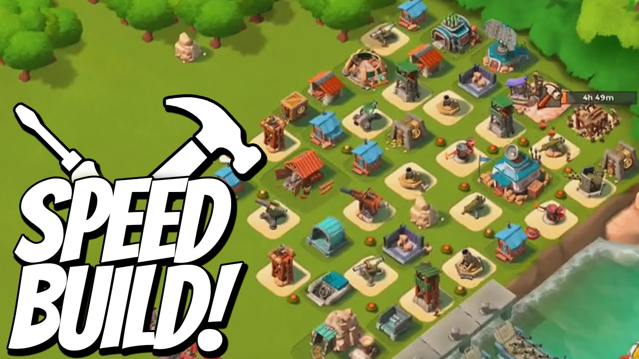 How To Get More Builders In Boom Beach? (Thoughts And ...