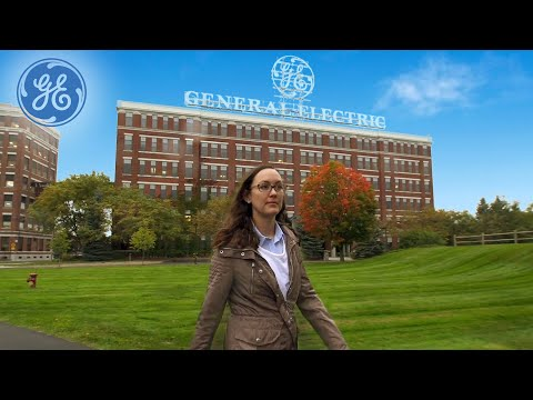 Inside GE: Uncover How Innovative Technologies Increase Global Efficiency   GE Power