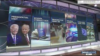 WGN America 'NewsNation' supercut