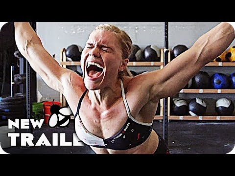 The Redeemed And The Dominant Trailer (2018) The Fittest On Earth Crossfit Movie