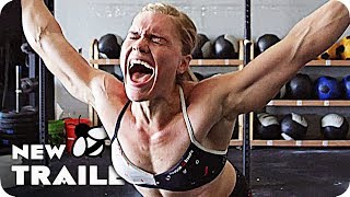 The Redeemed and the Dominant Trailer (2018) The Fittest on Earth Crossfit Movie streaming