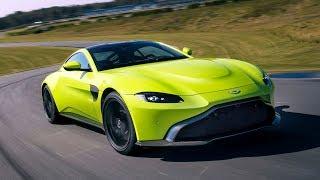 2018 Aston Martin Vantage - Forza Fortune Island - Part 4
