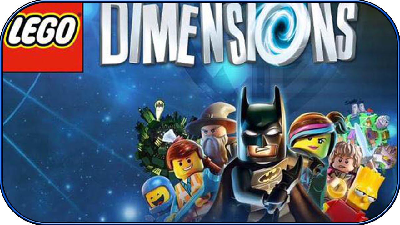 Simpsons Coming To Lego Dimensions Simpsons Level Pack