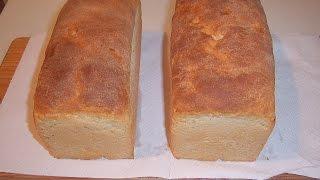 Хлеб на пшеничной закваске(, 2016-03-04T23:00:00.000Z)