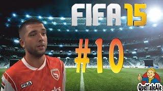 Fifa 15 - Gameplay ITA - Allenatore #10 - Nuovo Morecambe