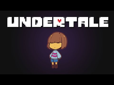 A JOURNEY BEGINS! - Undertale - Part 1