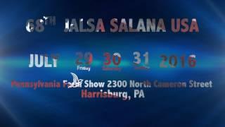 Promo Jalsa Salana USA 2016