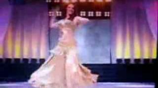 Malika  belly dancer
