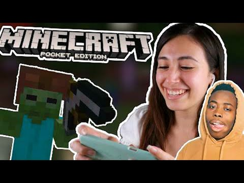 playing-minecraft-pocket-edition-for-the-first-time-feat.-juss-davidd