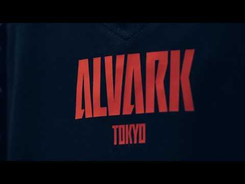 100%シューターCUE(キュー)登場!(ALVARK TOKYO)