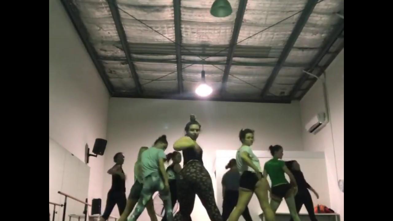 Sunshine Coast Aussie Twerk Promo Workshop