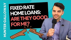 Should I Fix My Home Loan? Fixed Rate Home Loans: Is now a good time?