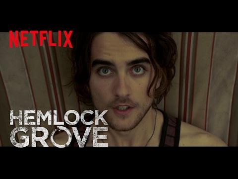 HEMLOCK GROVE   First Trailer [HD]   Netflix