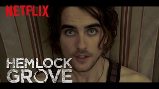 First Trailer -- HEMLOCK GROVE -- A Netflix Original Series [HD]