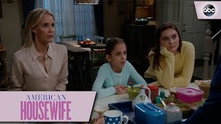 Katie Explains Love - American Housewife