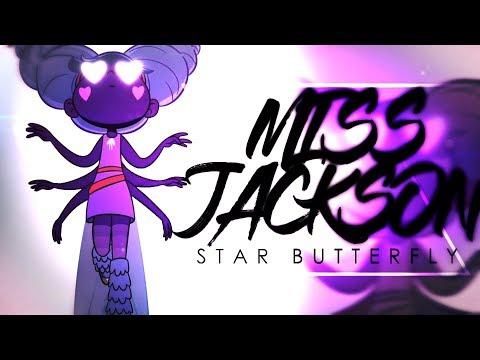 ♛ miss jackson | star