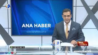 Kanal Fırat Ana Haber Bülteni 03 07 2020