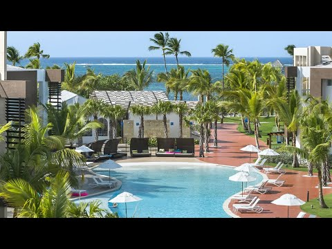 Dominican Republic real estate - Beachfront Condos for Sale in Punta Cana with Guaranteed Returns