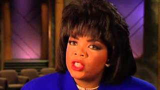 Oprah's real name is Orpah!