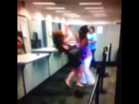 Fight In Public Voiceover
