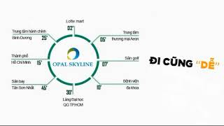 Căn hộ opal skyline