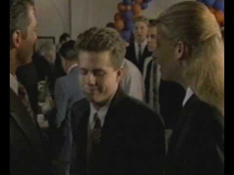 Sean O'Neal in Pointman 1994