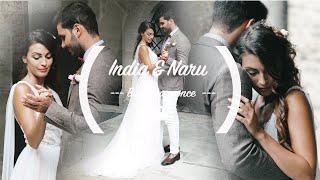 BANDE-ANNONCE DE MARIAGE // SUISSE // CHATEAU DE LUCENS