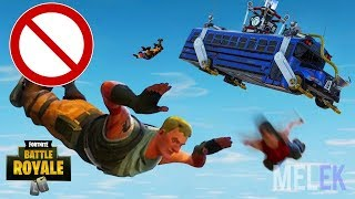 Forbidden Glitches! Tricks that FORTNITE players have taken full advantage of