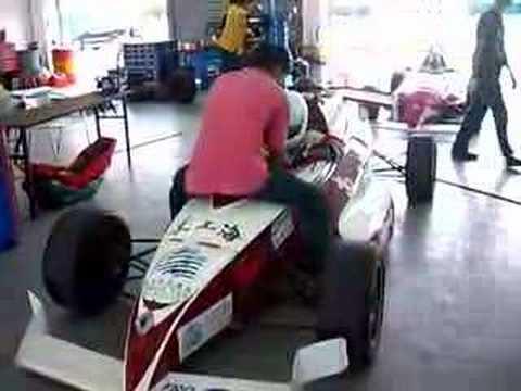 Formula Campus Practice 29April