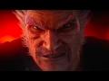 Tekken 7 - Official Opening Cinematic