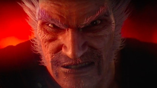 Tekken 7 - Opening Cinematic
