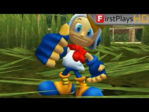 Billy Hatcher and the Giant Egg (2003) - PC Gameplay / Win 10