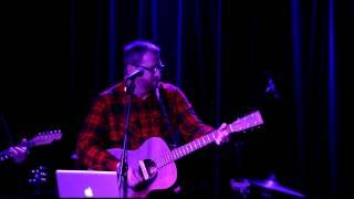 Camper Van Beethoven - Northern California Girls - Live at Sky City Bar 23 January 2013