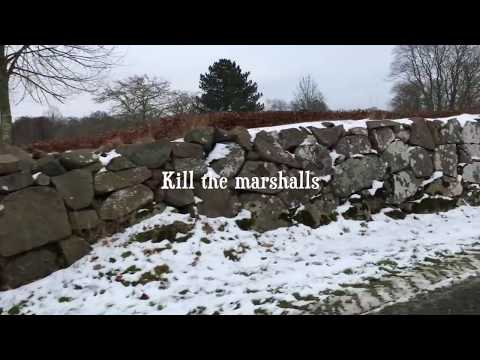 Kill the Marshalls lyrics video