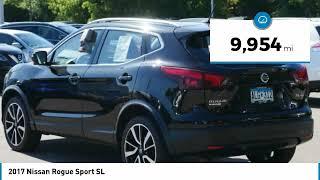 2017 Nissan Rogue Sport Inver Grove Heights,St Paul,Minneapolis L15682