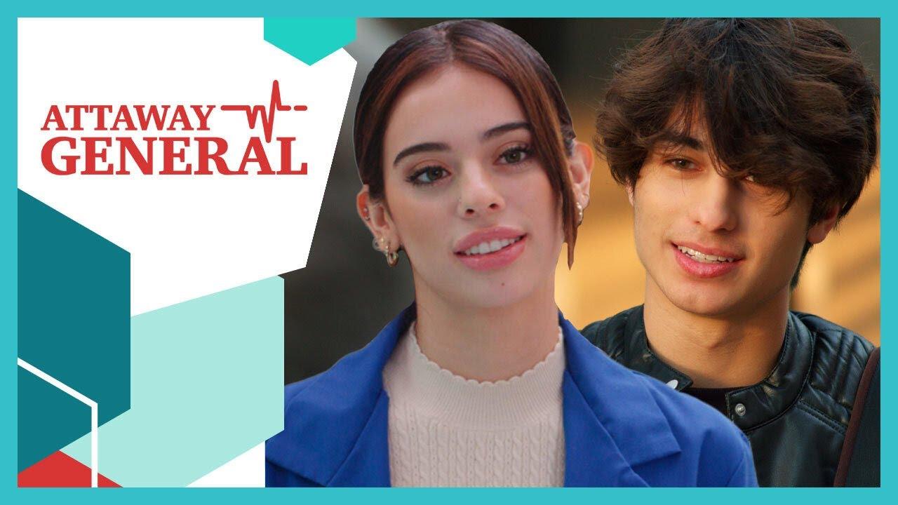 "ATTAWAY GENERAL | Season 2 | Ep. 2: ""Playing God"""